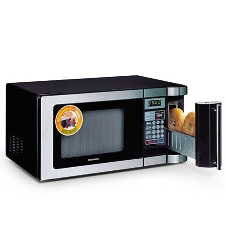 Microwaves With Toasters Built In Bestmicrowave