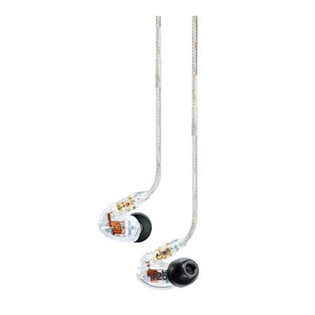 Shure SE425 Dual High-Definition In-Ear Headphones