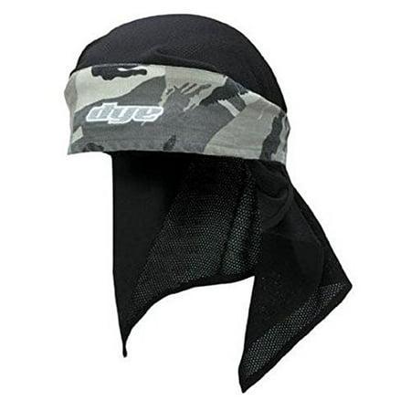 Dye Headband (Dye Paintball Head Band - Urban)