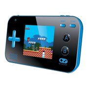 Best Handheld Game Systems - Portable Game System, 220 Built-in Retro Style Games Review
