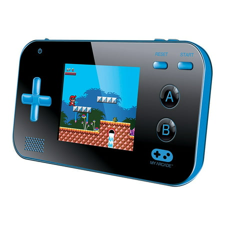 Hand Held Siren (Portable Game System, 220 Built-in Retro Style Games Handheld Console)