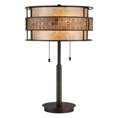 Quoizel Laguna MC842TRC Table Lamp
