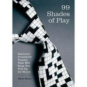99 Shades of Play Seductive Crosswords Puzzle