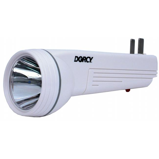 Dorcy International Rechargeable LED Flashlight  41-1045 - image 1 of 1