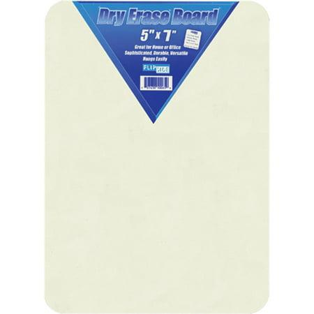 Flipside Dry Erase Boards - 5x7