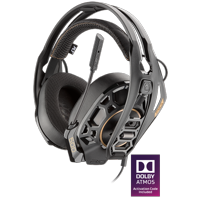 Deals on Plantronics RIG 500 Pro HC Gaming Headset Over Ear