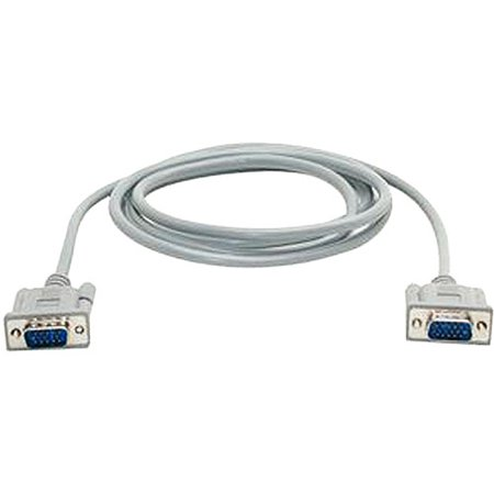 Startech MXT101MM15 15 Foot VGA Monitor Cable - HD15 M-M