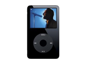NEW - BOXED 80GB Apple iPod Classic 6th Generation Black