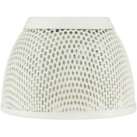 Cal LightingHT-221-SHADE-CP Line Voltage Fixture Shade, (Cp Shades Clothes)
