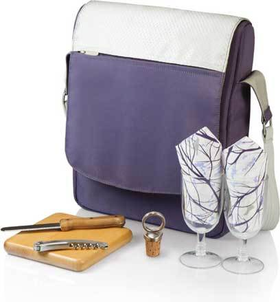 Picnic Time Tivoli Wine Tote Aviano 52560779