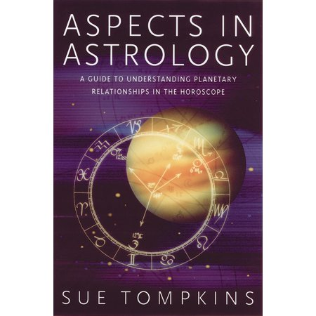 Aspects In Astrology  A Guide To Understanding Planetary Relationships In The Horoscope