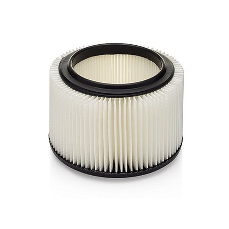 Replacement Vacuum Filter for ShopVac 17810 (Single Pack) Replacement Vacuum Filter