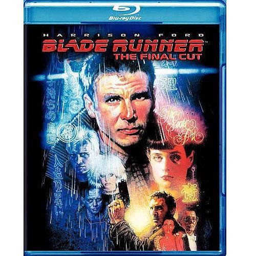 Blade Runner (Warner Brothers/ The Final Cut/ DVD & Blu-ray Combo w/ Digital Copy)