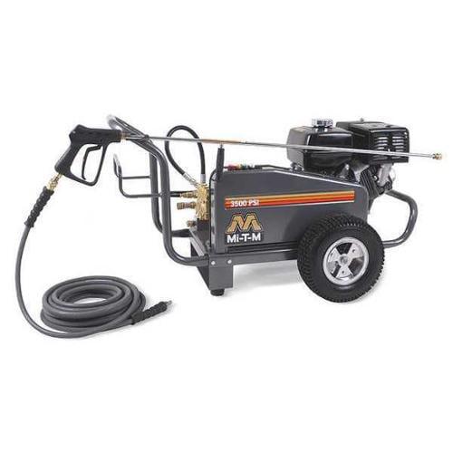 Mi T M Corp 3500 psi 3.7 gpm Cold Water Gas Pressure Wash...