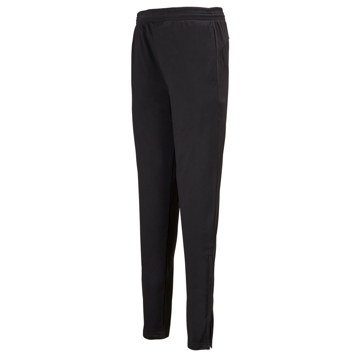 Augusta Youth Tapered Leg Pant Black L - image 1 of 1