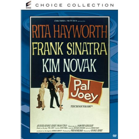 Pal Joey (DVD)