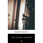 The Crystal Stopper - eBook