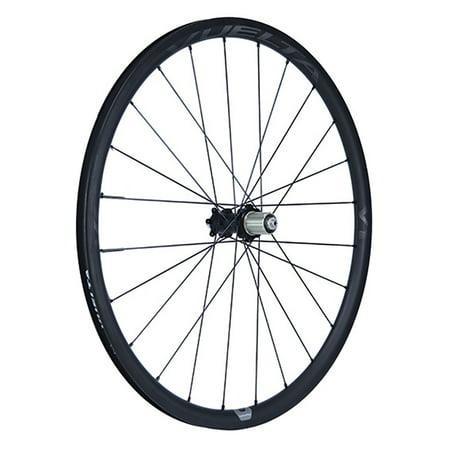 - Carbon Pro V1 700c Handbuilt Clincher 11sp Rear Road Wheel