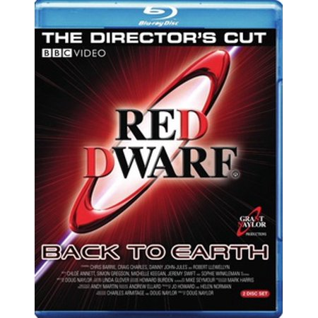 Red Dwarf: Back to Earth - Halloween 7 Dwarfs