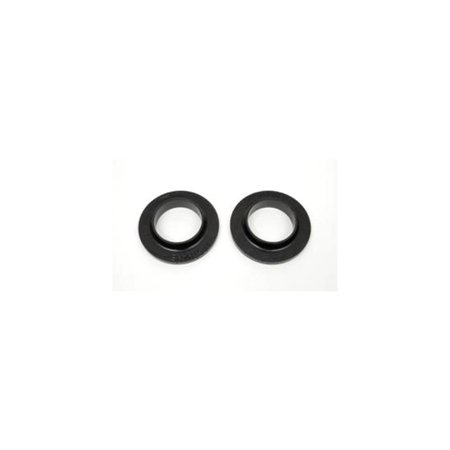 Eckler's Premier  Products 55247466 El Camino Coil Spring AntiSqueak Insulator Pads Rear -