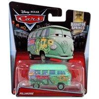 Disney Cars Radiator Springs Fillmore Diecast Car