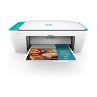 HP DeskJet 2655 All-in-One Printer Green  (Renewed)