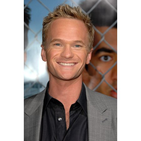 Neil Patrick Harris At Arrivals For Harold And Kumar Escape From Guantanamo Bay Premiere Arclight Cinerama Dome Los Angeles Ca April 17 2008 Photo By David LongendykeEverett Collection Head Shot Heads - Lee Patrick Harris