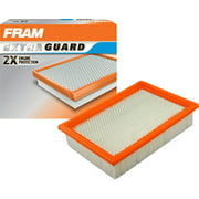 FRAM Extra Guard Air Filter, CA8997 for Select Ford, Mazda and Mecury Vehicles