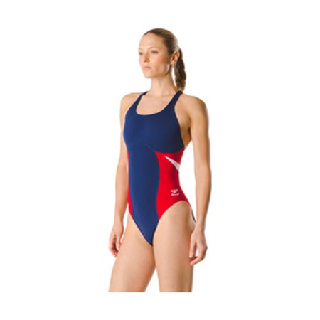 - Speedo Swimsuit SPARK SPLICE Proback
