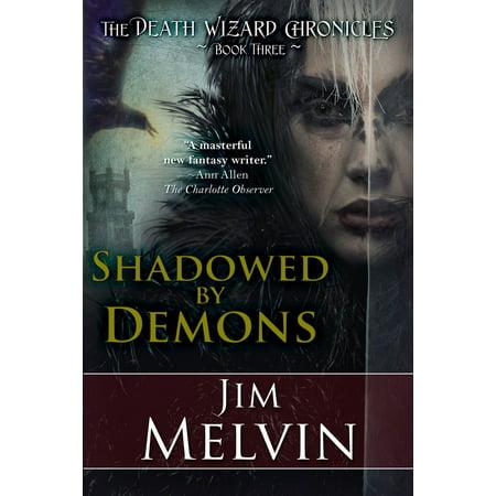 Shadowed by Demons - eBook](Shadow Demon)