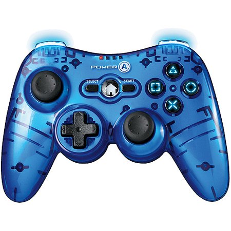 POWER A Mini Pro Elite Wireless Controller (PS3)