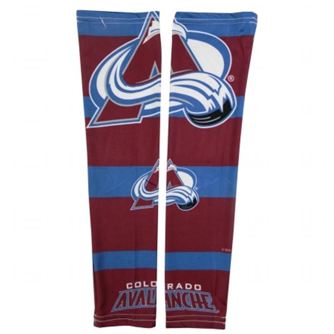 Little Earth Productions 500612-AVLN Colorado Avalanche Strong Arm