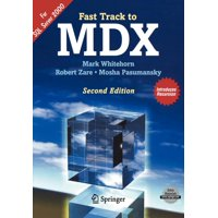 Fast Track to MDX (Paperback)