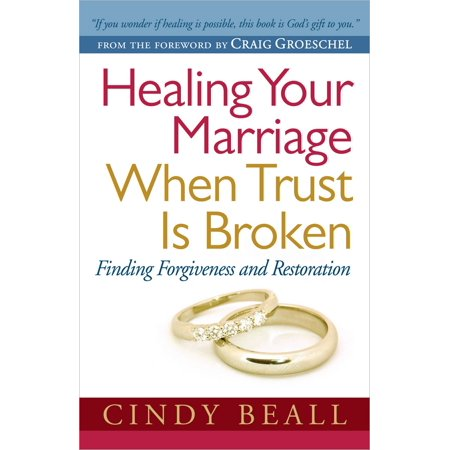 Healing Your Marriage When Trust Is Broken](When Is Hallween)