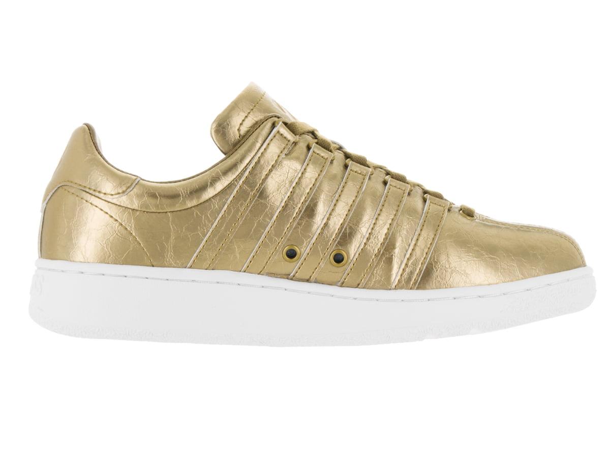 K-Swiss Men's Classic VN Aged Foil Casual Shoe
