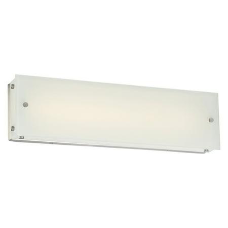 George Kovacs Button P1323-084-L Bathroom Vanity Light -