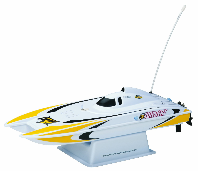 Hobbico Mini Wildcat Catamaran RTR