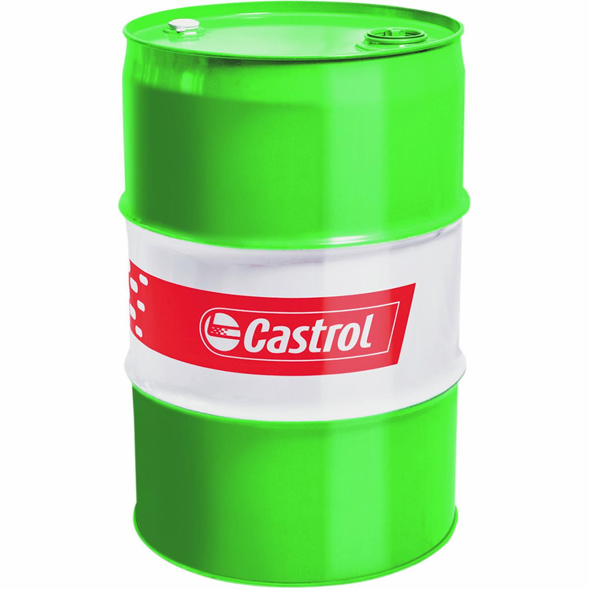 Castrol 55130 / 159A9C Actevo X-Tra 4T Synthetic Blend - 10W40 - 55gal. Drum