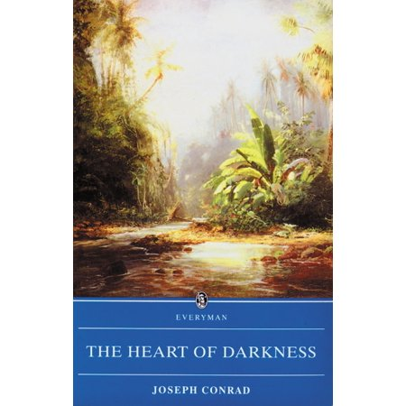 The Heart of Darkness (Hearts Of Darkness A Filmmakers Apocalypse Part 1)
