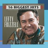 16 Biggest Hits (Remaster) (CD)