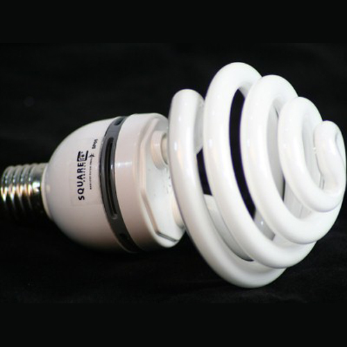 30 Watt Compact Fluorescent Full Spectrum Photo Bulb / SAD Light Studio Bulbs