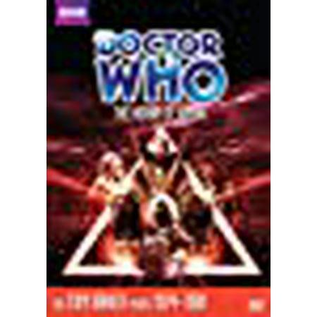 Doctor Who: Episode 108 - Horns Of Nimon (Full (Cake Boss Next Great Baker Full Episodes)