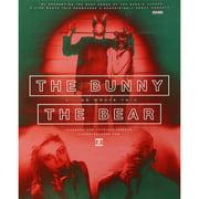 Bunny The Bear - Concert Promo Poster