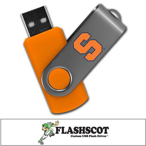 Syracuse Orange Revolution USB Drive - 8GB