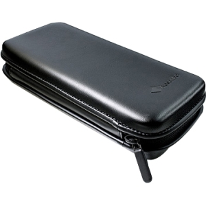 Livescribe AAA-00015  Deluxe Carrying Case for Pen, Accessories - Leather