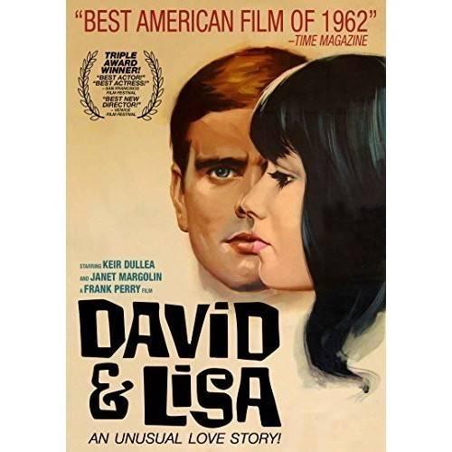 David And Lisa (DVD)