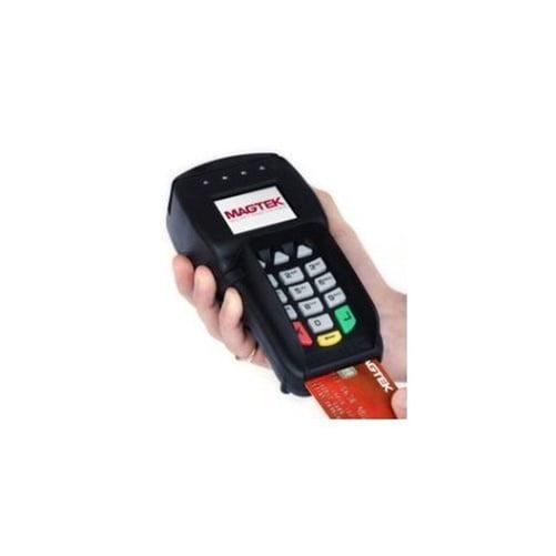 Magtek Dynapro Mini Mobile Payment Terminal
