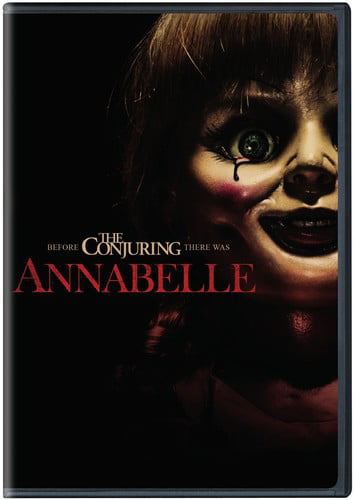 Annabelle (DVD) by New Line Home Video