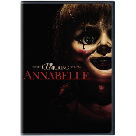 Annabelle (DVD) (Annabelle Mini)