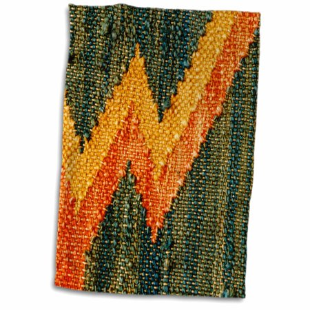3dRose New Mexico, Santa Fe Indian Market textile - US32 CMI0037 - Cindy Miller Hopkins - Towel, 15 by (Best Tab Available In Indian Market)